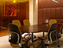 TAQA New World Conference Room