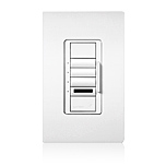 integrated light control keypad