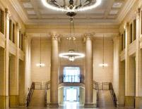 Bently Reserve Foyer