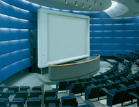 University of Toronto Large Class Room