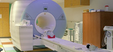 light control for imaging and radiology rooms