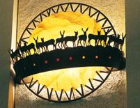 Mohegan Sun Custom Lighting
