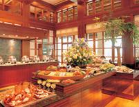 Spa of Siam Lobby