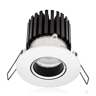 Lutron Finiré Led Recessed Downlights Overview