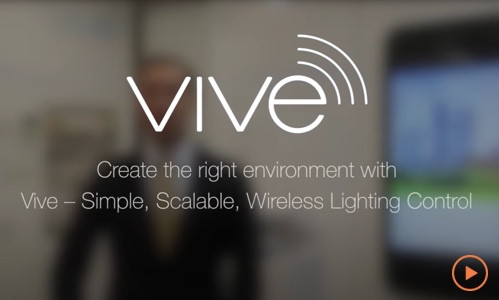 Create the Right Environment with Lutron Vive