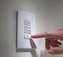 convenient light control