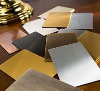 lutron color samples and wallplates