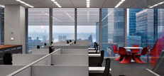 Open Office Light Control
