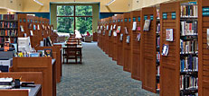 Library Light Control