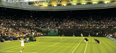 Stadium and Arena Light Control