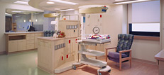 specialized lighting for nurseries and nicus