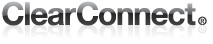 clear connect technology logo