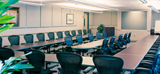 AMP conference room