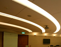 Bank of Taiwan Office Lighting