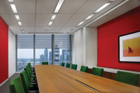 New York Times Conference Room