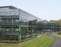 SAP America, Inc. exterior