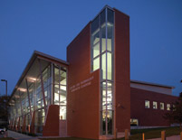 Georgian College Exterior Lighting