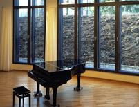Grunwald Musikschule Practice Space