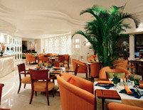 JW Marriott Hotel Shanghai Lobby