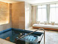 Mandarin Oriental Bathroom