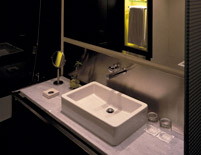 Prestige Paseo de Gracia Bathroom