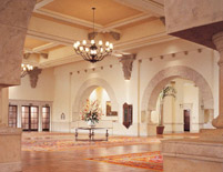 Boca Raton Resorts Foyer